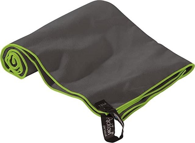 PackTowl Microfibre Travel Towel 1