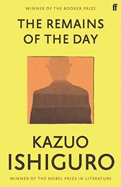 Kazuo Ishiguro The Remains of the Day  1