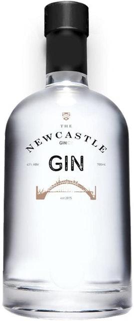 Newcastle Gin Gin 1