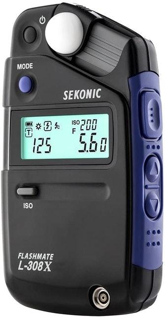 Sekonic Exposure Meter 1