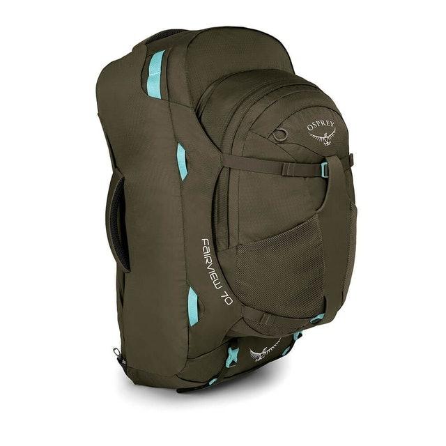 Osprey  Fairview 70 Women's Travel Backpack  1