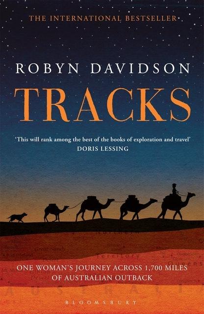 Robyn Davidson Tracks 1