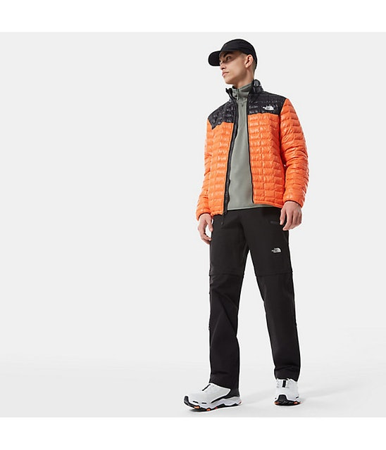 The North Face Exploration Convertible Trousers 1