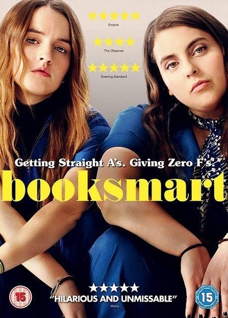 Booksmart 1