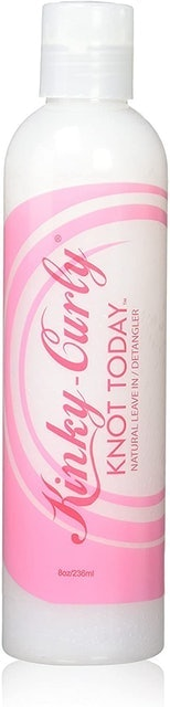 Kinky-Curly Knot Today Leave in Detangler 1