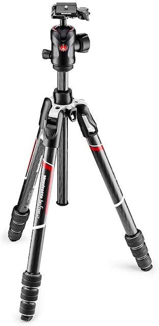 Manfrotto Befree Advanced GT Camera Tripod Kit 1