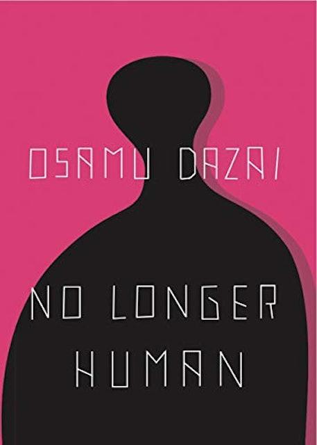 Osamu Dazai No Longer Human 1