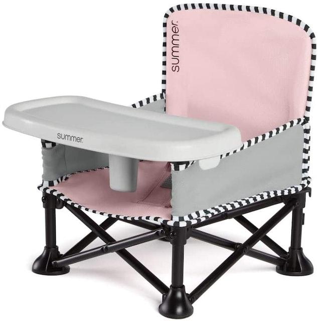 Summer Infant Pop 'n Sit SE Booster 1