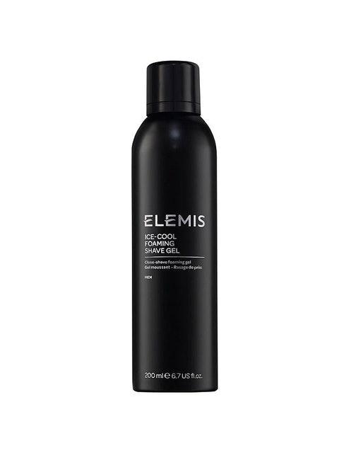Elemis Ice Cool Foaming Shave Gel 1
