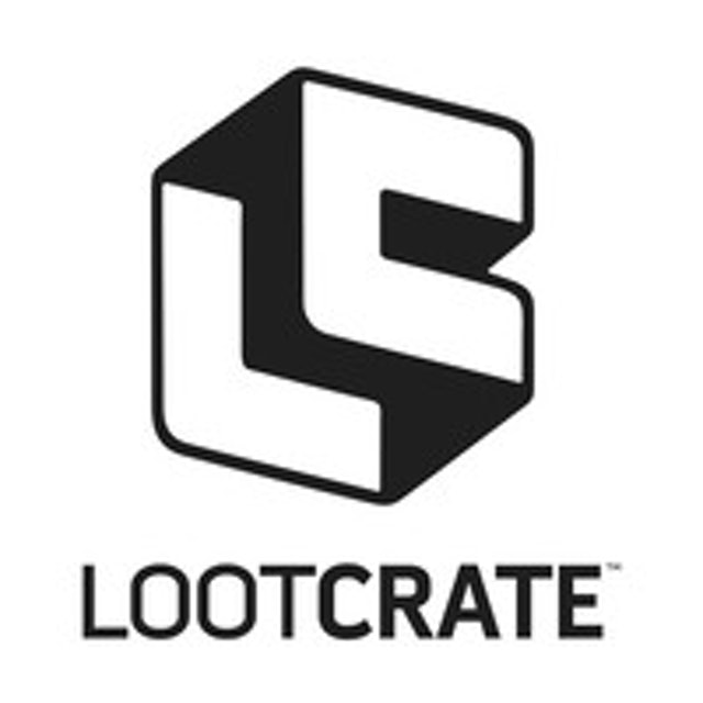 Loot Crate Exclusive Anime and Manga Collectibles + Gear 1