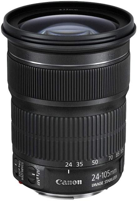 Canon EF 24-105 mm f/3.5-5.6 IS STM Lens 1