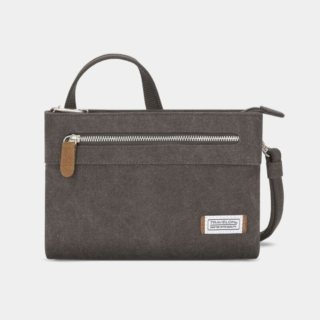 Travelon  Anti-Theft Crossbody bag 1