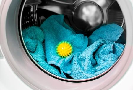 Check How Long the Dryer Balls Will Last - 1000 Washes Is Ideal