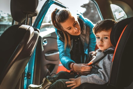 More Products to Keep You Comfortable and Safe Behind the Wheel