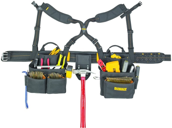 Look for Trade and Job-Specific Features to Tailor Your Tool Belt
