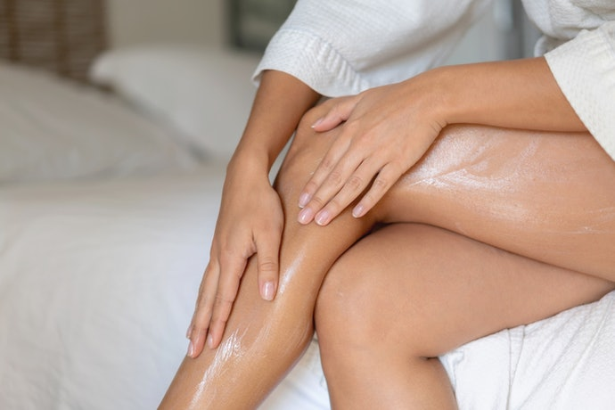 Keep Skin Soft and Supple With Balms, Oils and Lotions