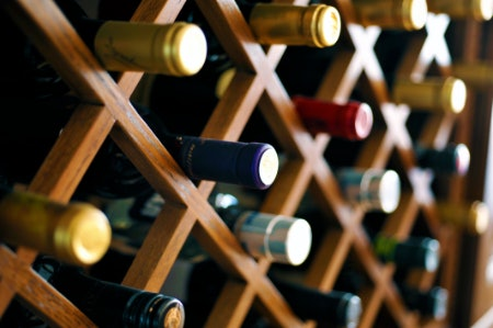 Fill Your Rack With Some Delectable Wines