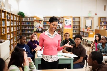 Teachers May Want to Look for Books Aimed at Making Education Inclusive