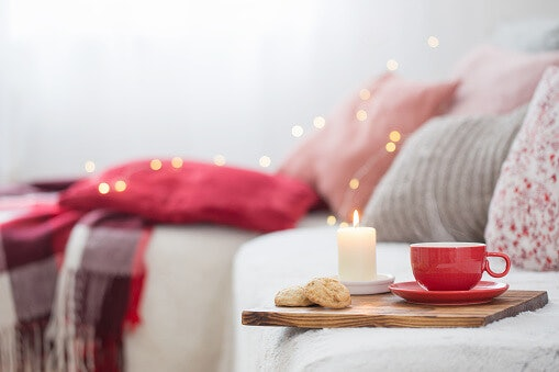 More Cosy Ideas for Autumn Evenings