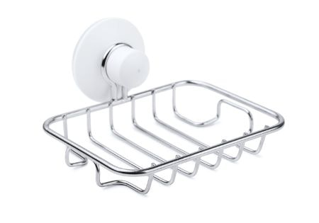 If You Choose a Wall-Mounted Dish, Consider How It's Attached