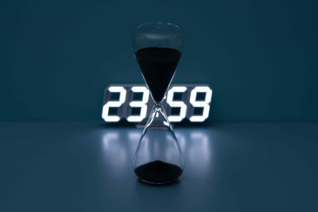How Much Time Do You Need? Find a Timer That Lasts as Long as You Need