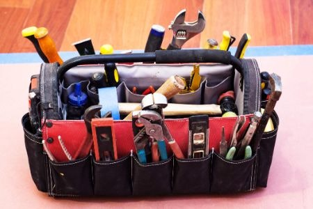 How Are You Storing Your Tools?