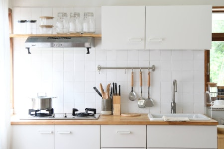 More Ways to Get Organised in the Kitchen
