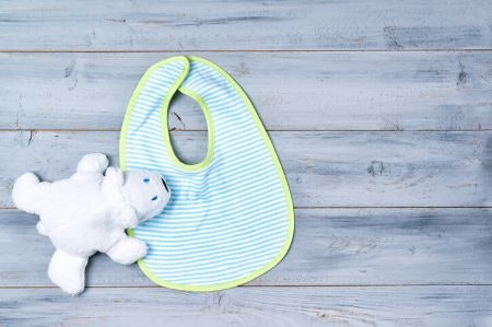 Natural Fabrics Work for Young Babies