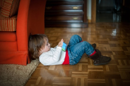 Who Are You Downloading the App for? Get the Right Age-Appropriate Content