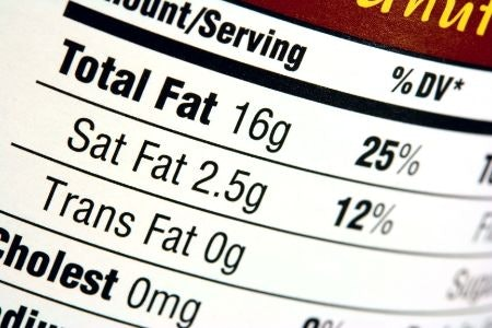 Some Fat Can Be Good, But Read the Label to Avoid Yogurts With Too Much Saturated Fat