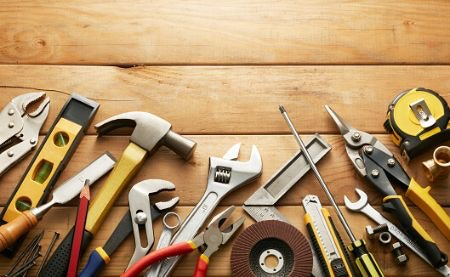 More Handy DIY Products