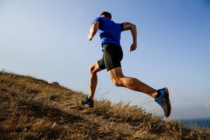 Road or Trail - Which Type of Terrain Do You Like to Run On?