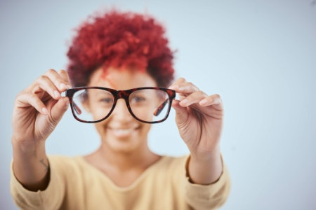Opt for Metal or Strong Plastic Frames for a Light Yet Strong Feel