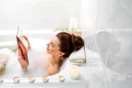 More Blissful Bathtime Products