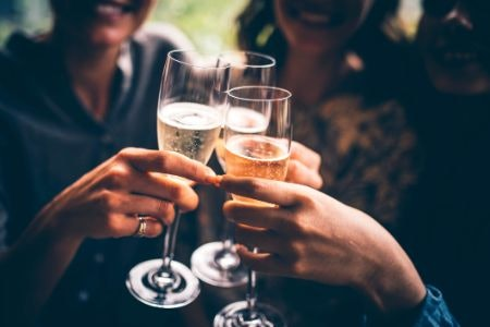 Sparkling Wines Are Perfect for a Special Occasion