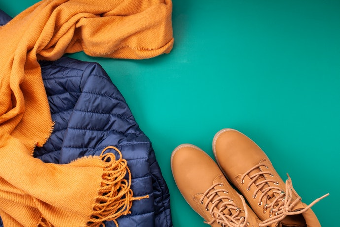 Flat, Sturdy Boots Suit Those Who Walk a Lot and Crave Support and Comfort