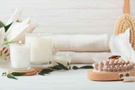 Some Sets Come With Extras Such as Shampoo, Hand Cream and Bathing Accessories