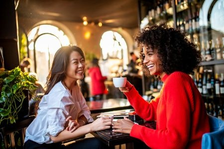 A Focus on Speaking Will Have You Chatting Like a Local