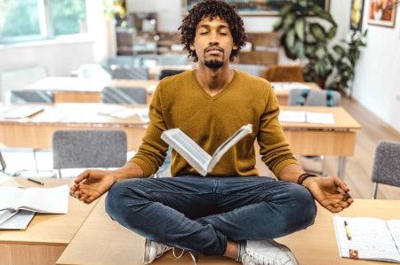 Why Buy a Meditation Book?