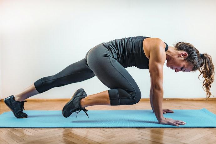 High Intensity Interval Training Burns Calories Through Short Bursts of Intense Cardio Exercise