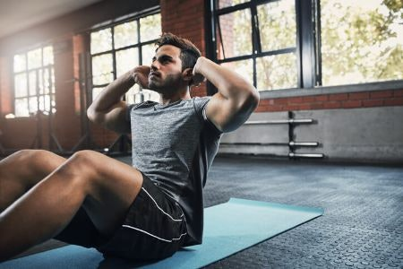 Strength Training Helps to Enhance Muscle Mass and Improve Metabolism