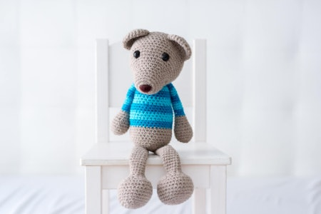 Soft Toys Are Great for Families With Small Children or as Gifts