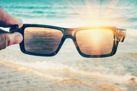 Why Choose Polarised Sunglasses?