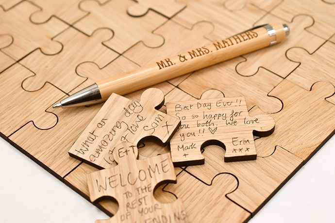 Guest Book Games Are Quirky, but Message Space Is Limited