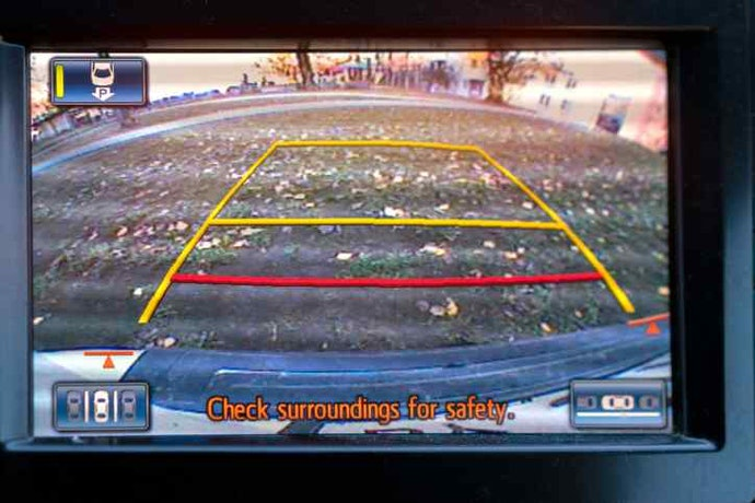 A Wide Angle View Will Give You a Better Field of Vision