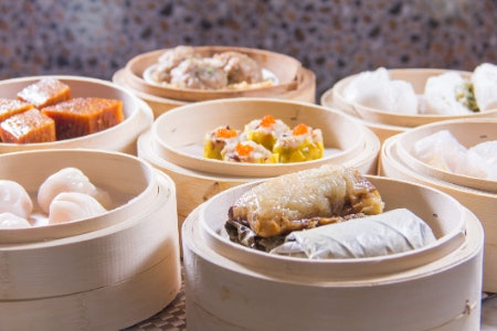 Look to Cantonese or Hong Kong Food for Easily Acceptable Flavours