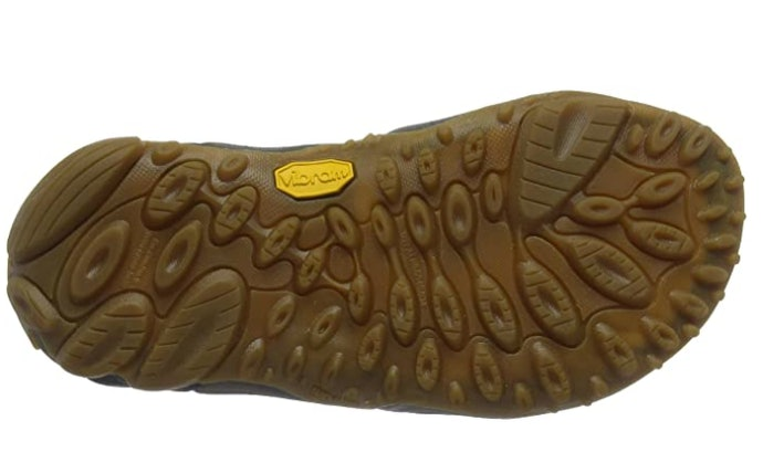 Look for a Flexible Sole With Cushioning and Traction