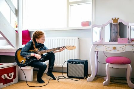 Digital Modelling Amps Offer the Ultimate in Tone Versatility