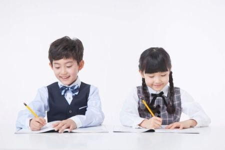 Sufficient Exercises or a Separate Workbook May Help You Master Hangul