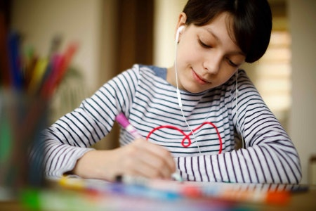 More Ways to Help Your Child Relax and Unwind